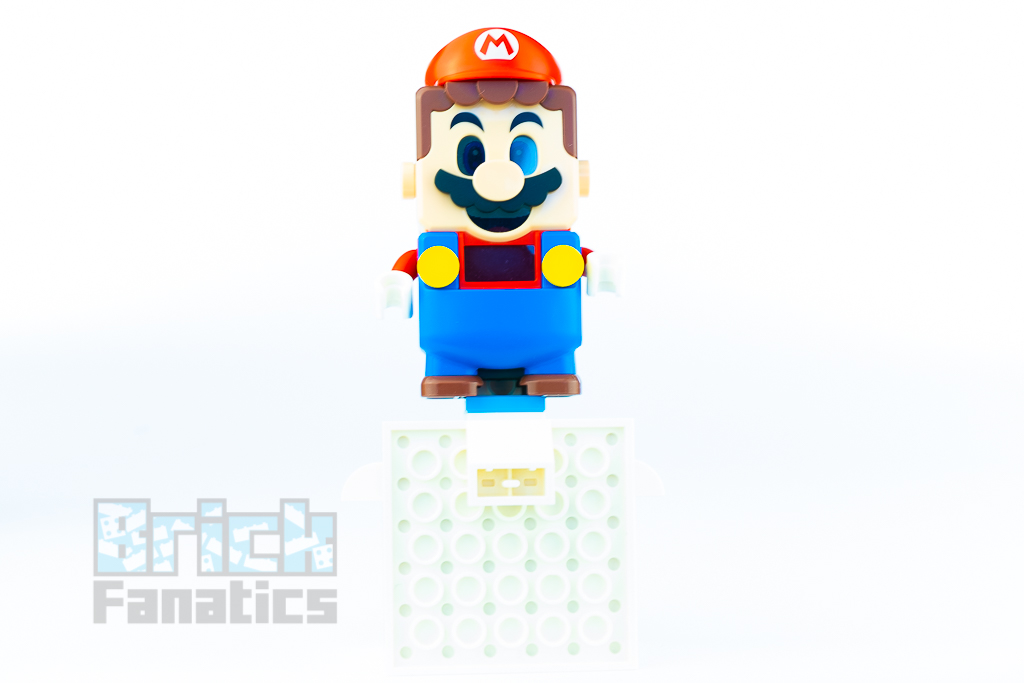 LEGO Super Mario 71377 King Boo And The Haunted Yard 21