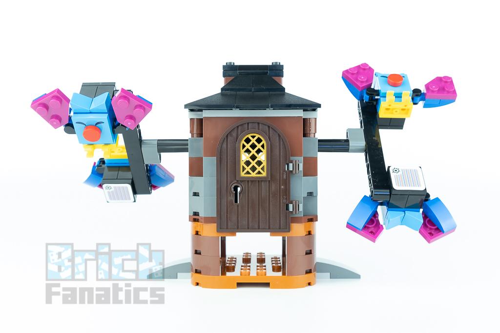 LEGO Super Mario 71377 King Boo And The Haunted Yard 26