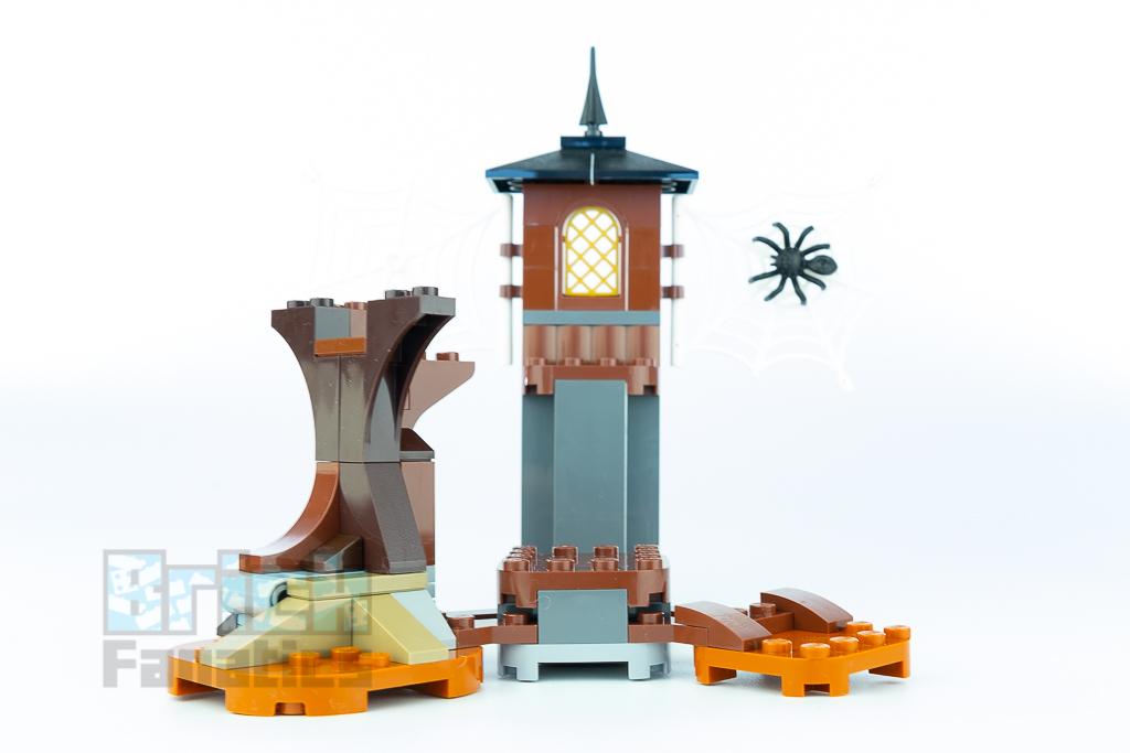 LEGO Super Mario 71377 King Boo And The Haunted Yard 28