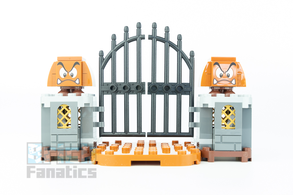 LEGO Super Mario 71377 King Boo And The Haunted Yard 34