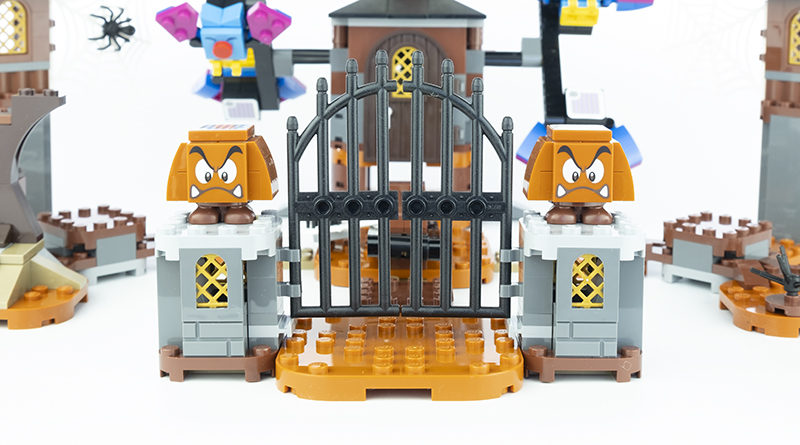 LEGO Super Mario 71377 King Boo And The Haunted Yard Featured 800x445