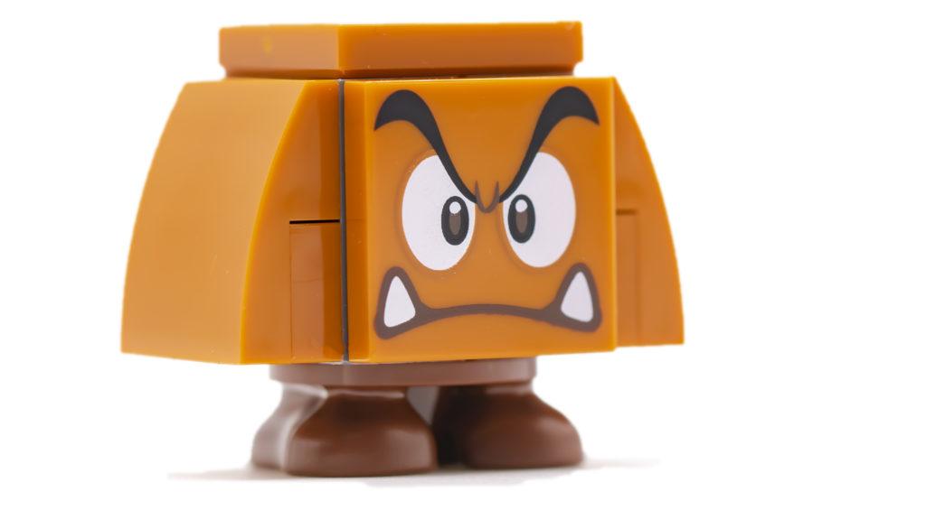 LEGO Super Mario 71380 Master Your Adventure Maker Set 1
