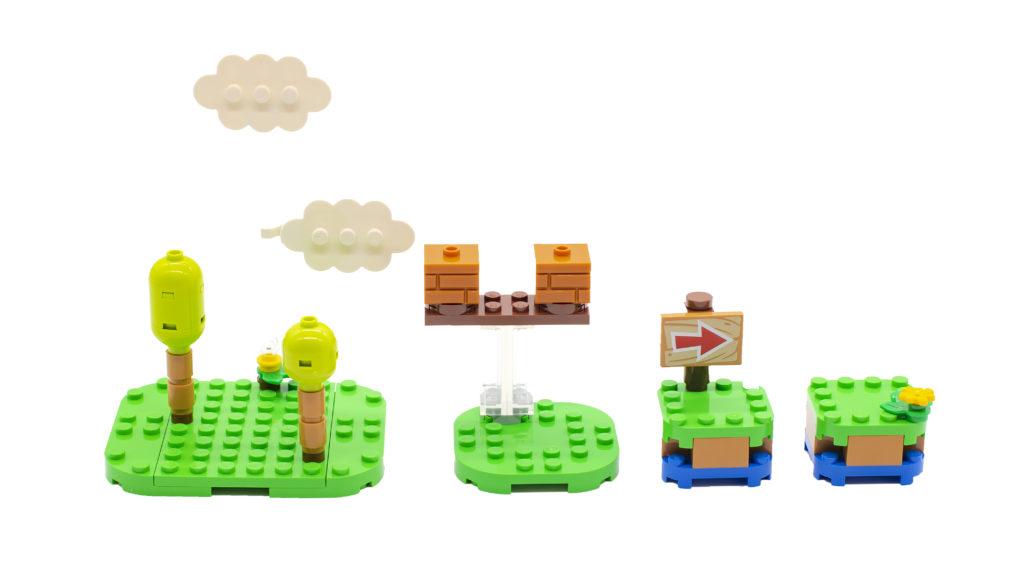 LEGO Super Mario 71380 Master Your Adventure Maker Set 15