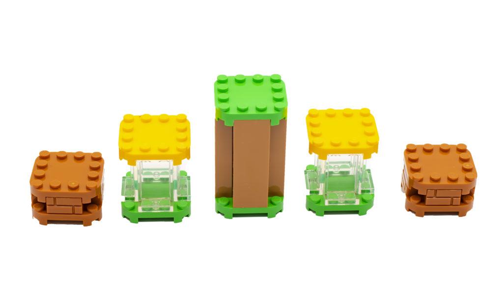 LEGO Super Mario 71380 Master Your Adventure Maker Set 16