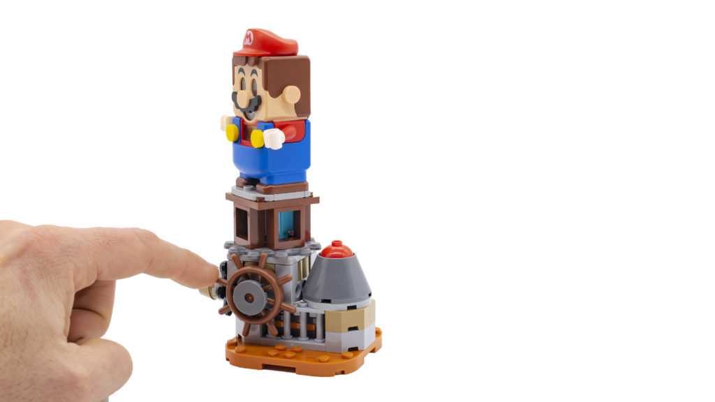 LEGO Super Mario 71380 Master Your Adventure Maker Set 22