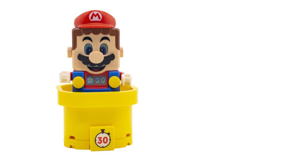 LEGO Super Mario 71380 Master Your Adventure Maker Set 25