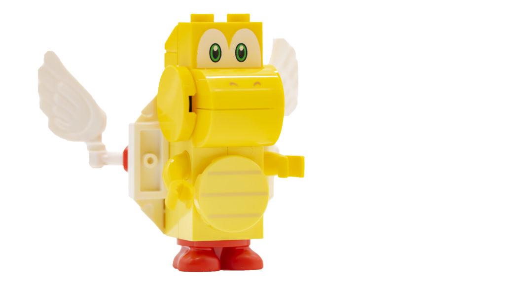LEGO Super Mario 71380 Master Your Adventure Maker Set 3