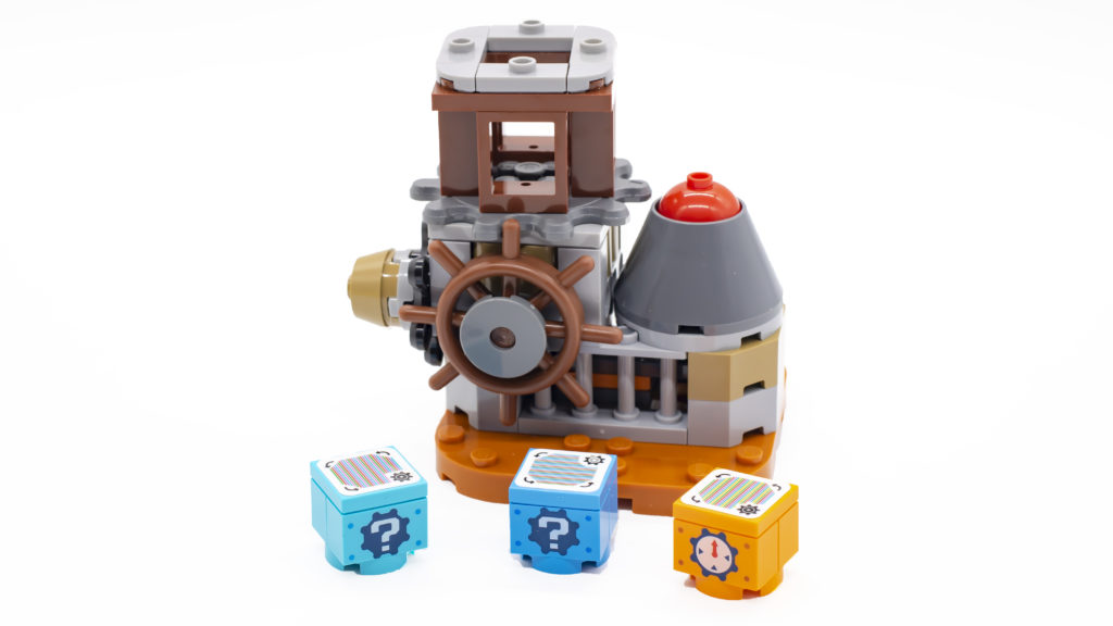 LEGO Super Mario 71380 Master Your Adventure Maker Set 31