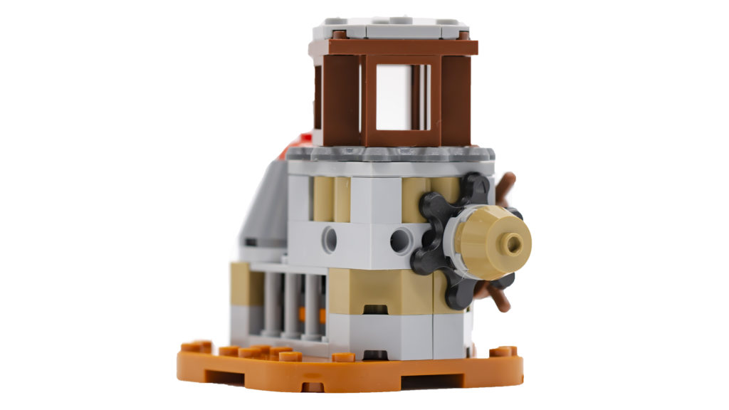 LEGO Super Mario 71380 Master Your Adventure Maker Set 8