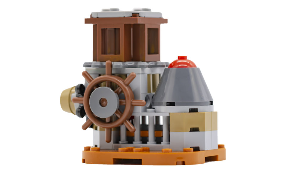 LEGO Super Mario 71380 Master Your Adventure Maker Set 9