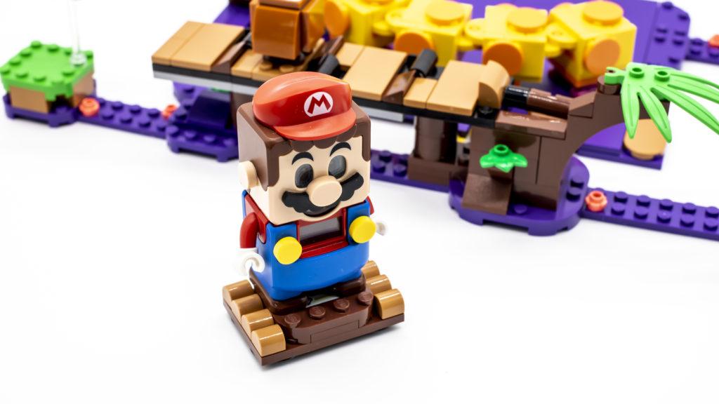 LEGO Super Mario 71383 Wigglers Poison Swamp 19