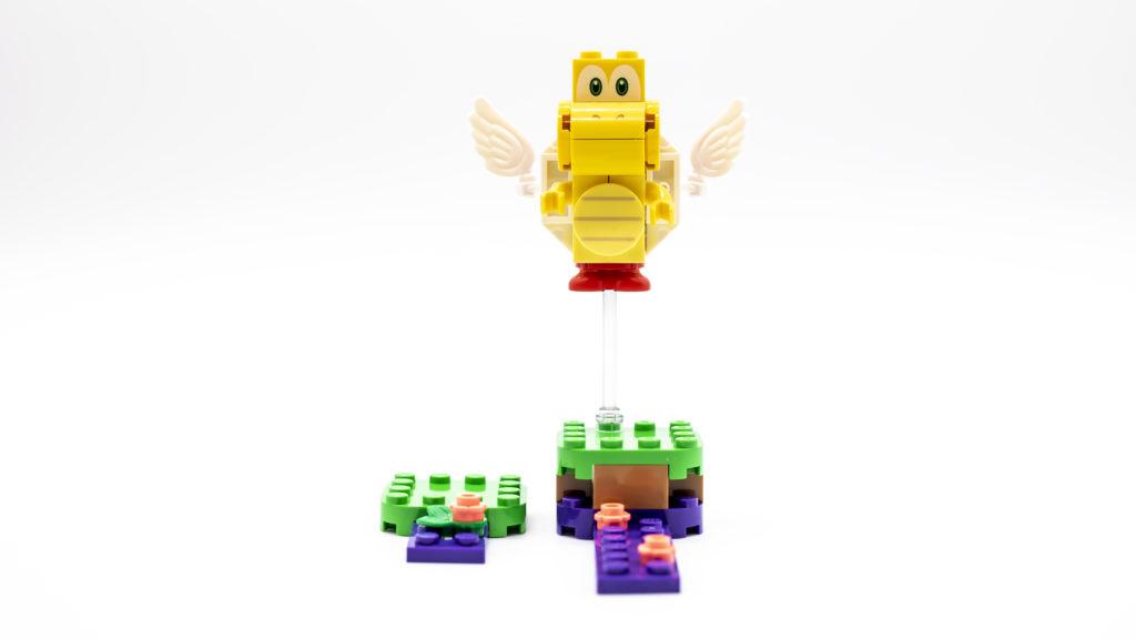 LEGO Super Mario 71383 Wigglers Poison Swamp 22