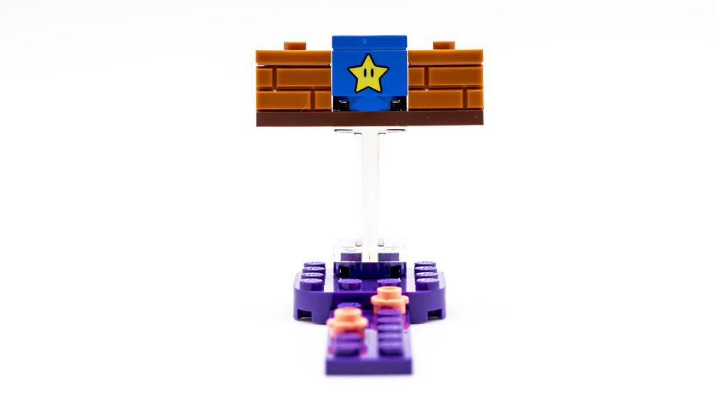 LEGO Super Mario 71383 Wigglers Poison Swamp 23