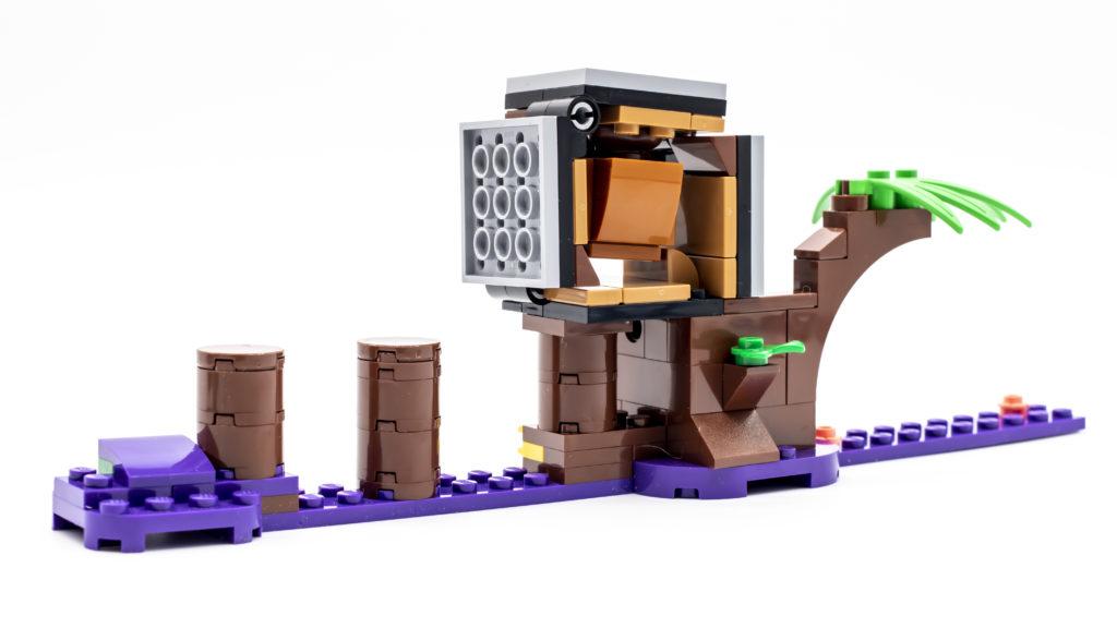 LEGO Super Mario 71383 Wigglers Poison Swamp 38