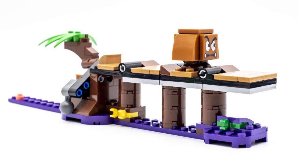 LEGO Super Mario 71383 Wigglers Poison Swamp 39