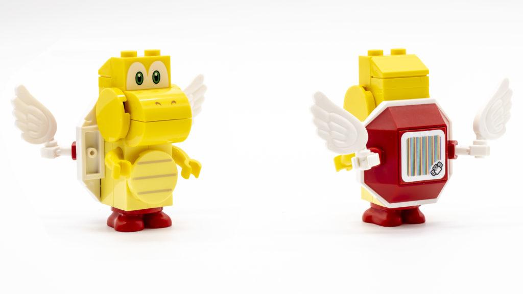 LEGO Super Mario 71383 Wigglers Poison Swamp 40