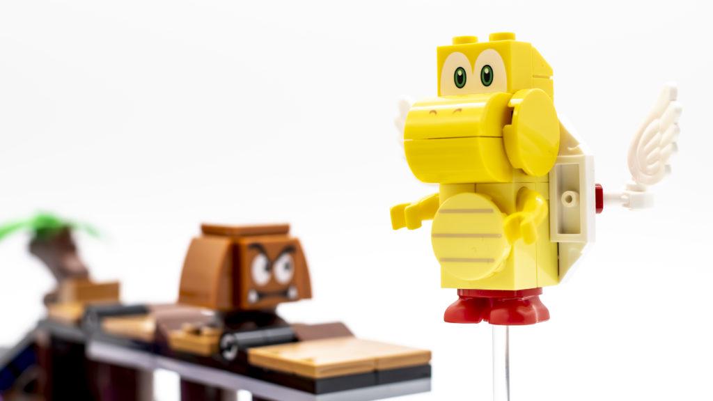 LEGO Super Mario 71383 Wigglers Poison Swamp 5
