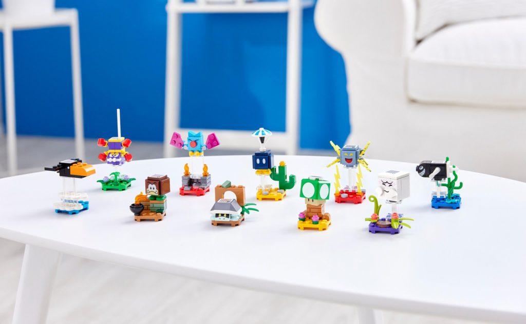 LEGO Super Mario 71394 Character Packs – Series 3 1