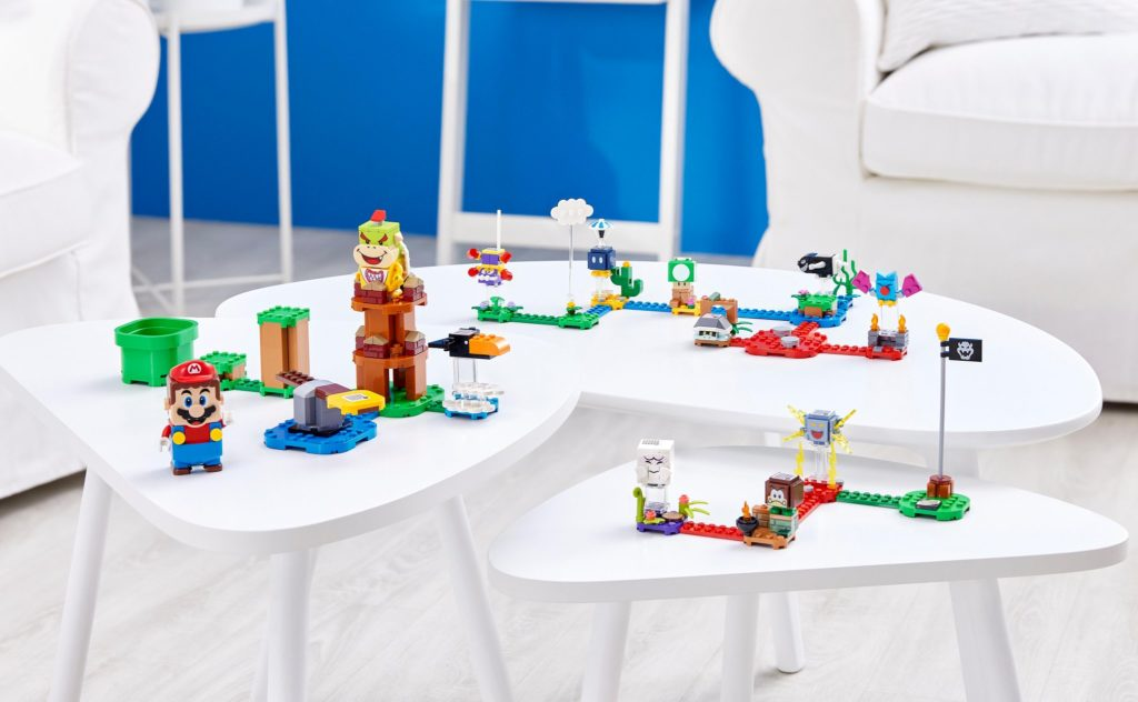 LEGO Super Mario 71394 Character Packs – Series 3 2