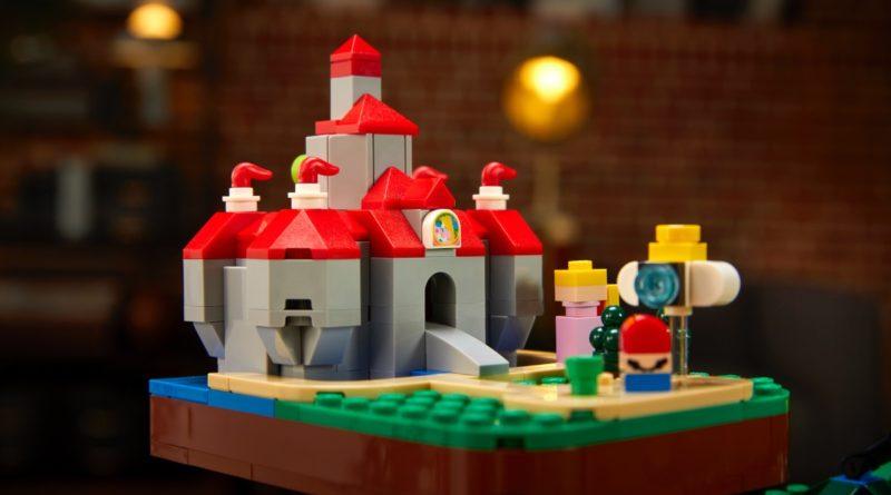 LEGO Super Mario 71395 Super Mario 64 Block featured 2