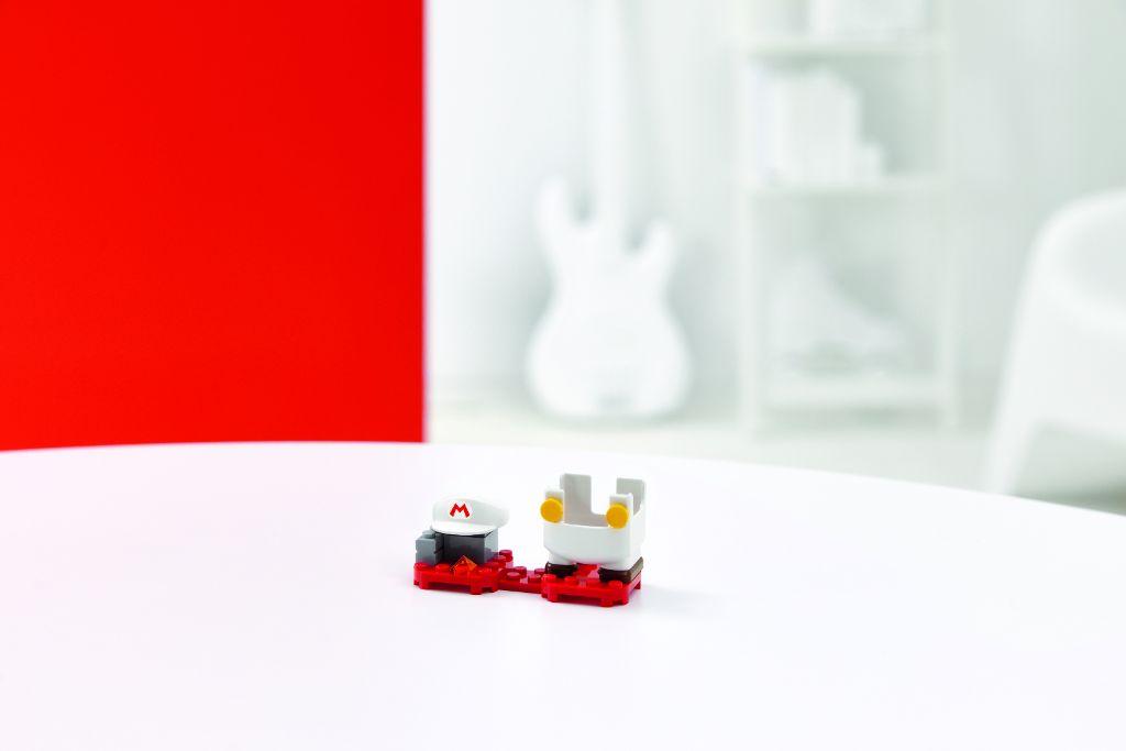 LEGO Super Mario Power Packs 1