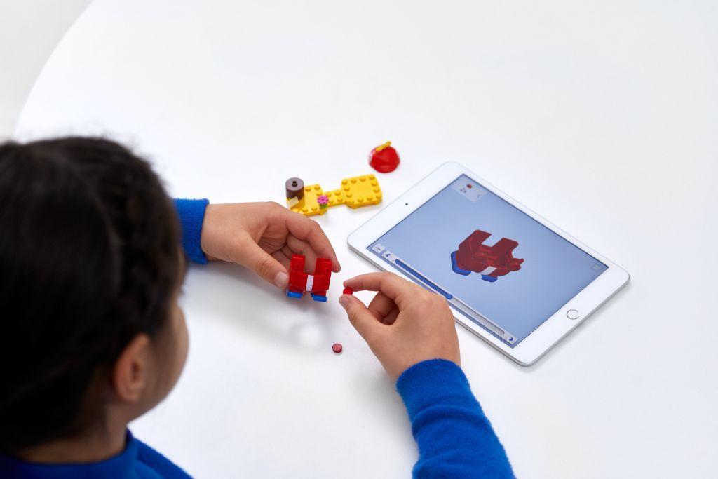 LEGO Super Mario Power Packs 4