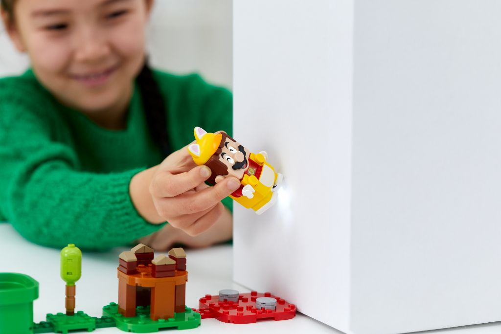 LEGO Super Mario Power Packs 5