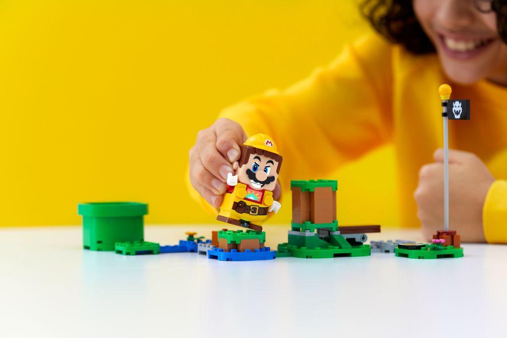 LEGO Super Mario Power Packs 7