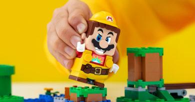 LEGO Super Mario Power Packs