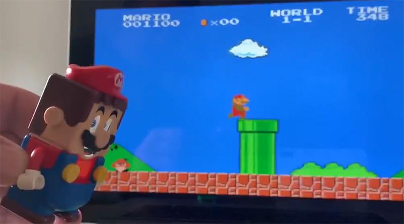 LEGO Super Mario Coded Featured