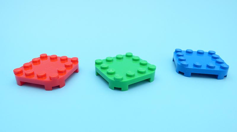 LEGO Super Mario Pieces Featured