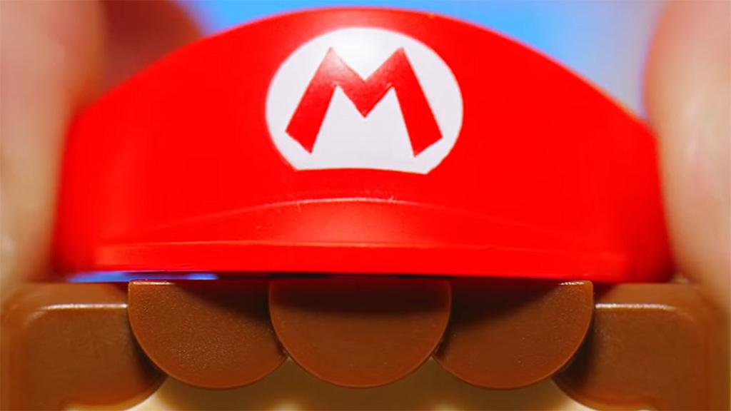 LEGO Super Mario Video 3