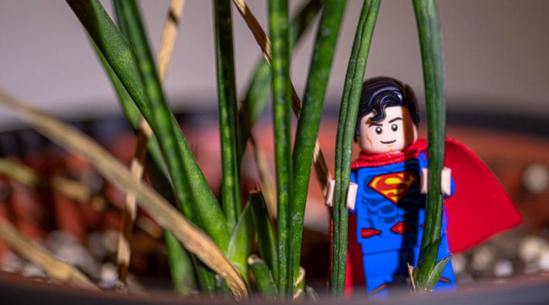 LEGO Super day