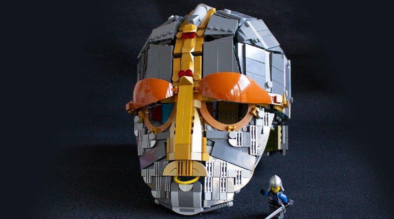LEGO Sutton helmet featured
