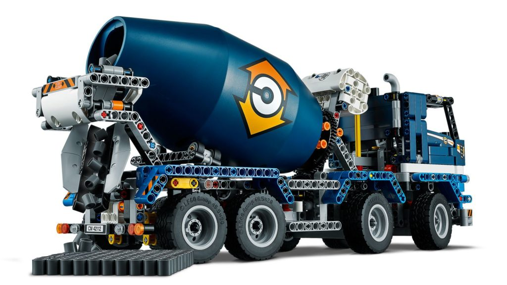 LEGO Technic 2020 5
