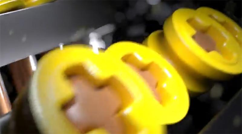 LEGO Technic MacLaren Tease Featured