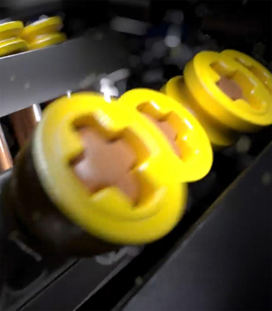 LEGO Technic MacLaren Tease
