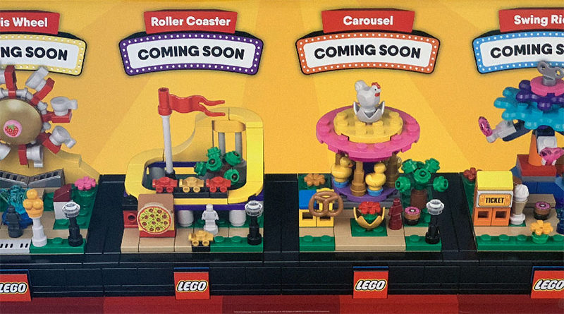 LEGO Toys R Us Bricktober 2020 Featured 800x445