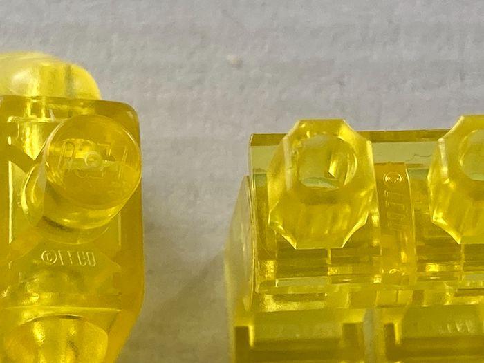 LEGO Translucent Batman Minifigure Catawiki 1
