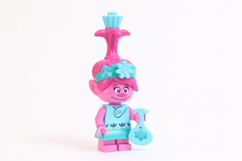 LEGO Trolls World Tour 30555 Poppys Carriage Review 3