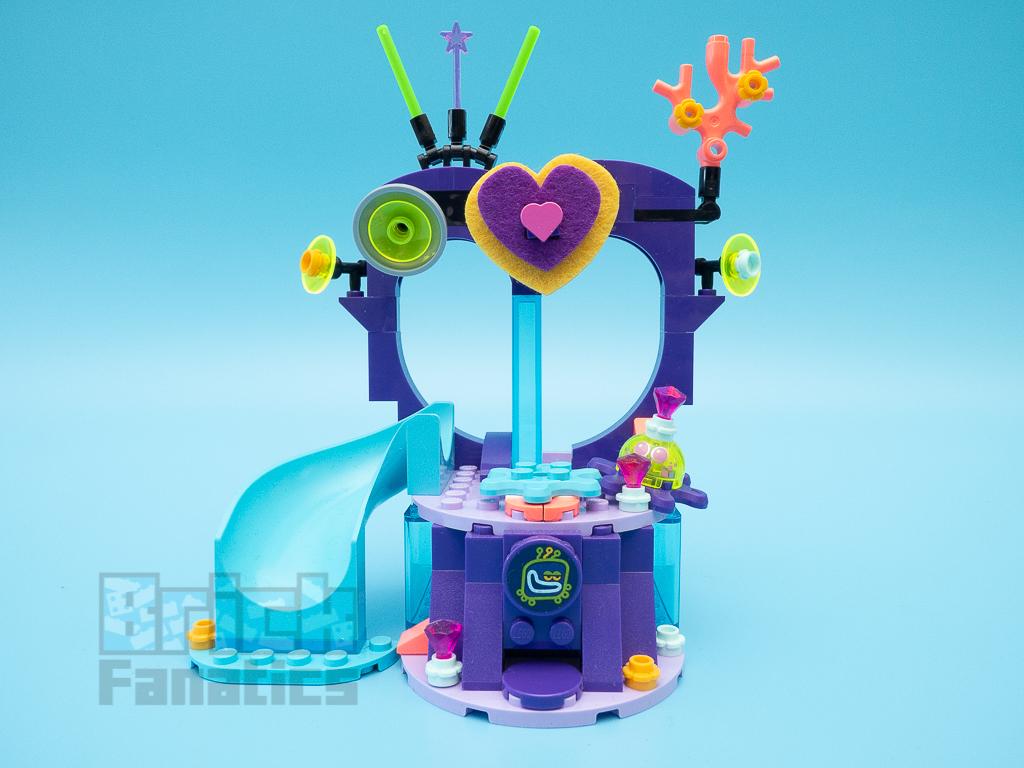 LEGO Trolls World Tour 41250 Techno Reef Dance Party 4
