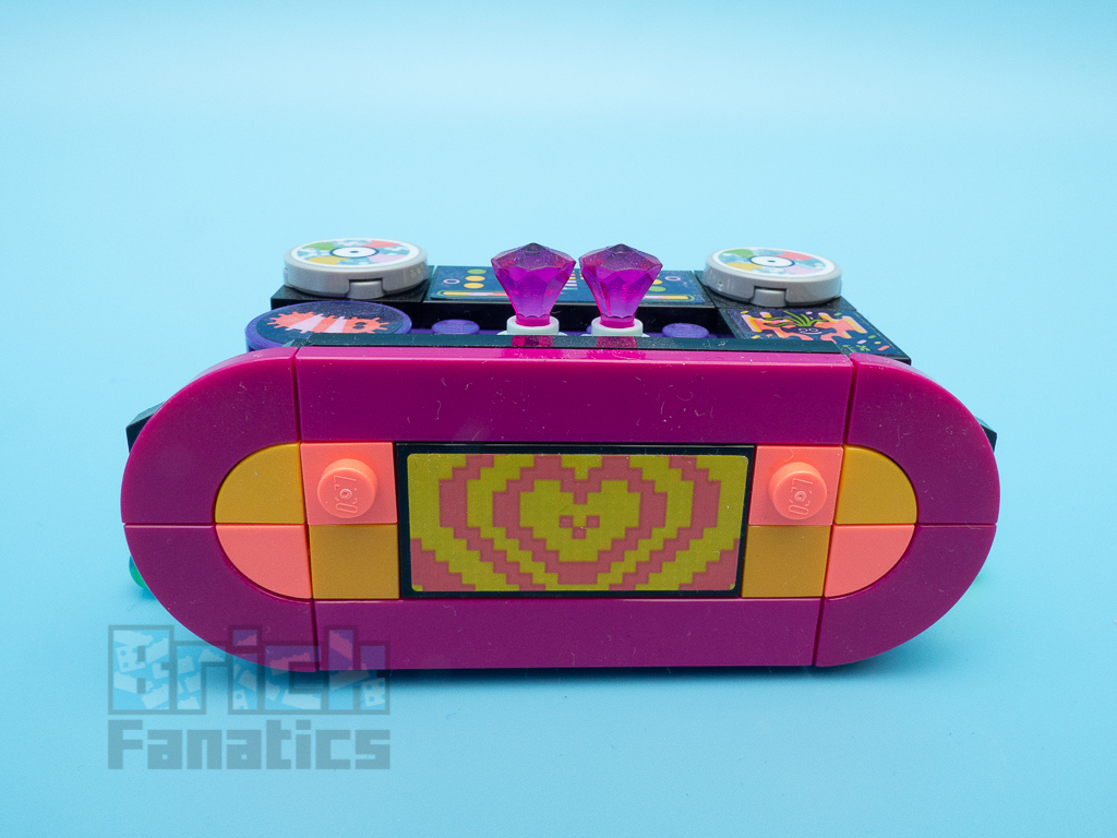 LEGO Trolls World Tour 41250 Techno Reef Dance Party 6