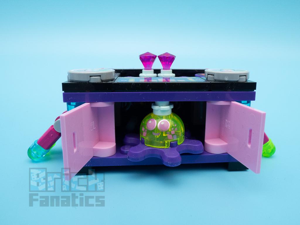 LEGO Trolls World Tour 41250 Techno Reef Dance Party 8