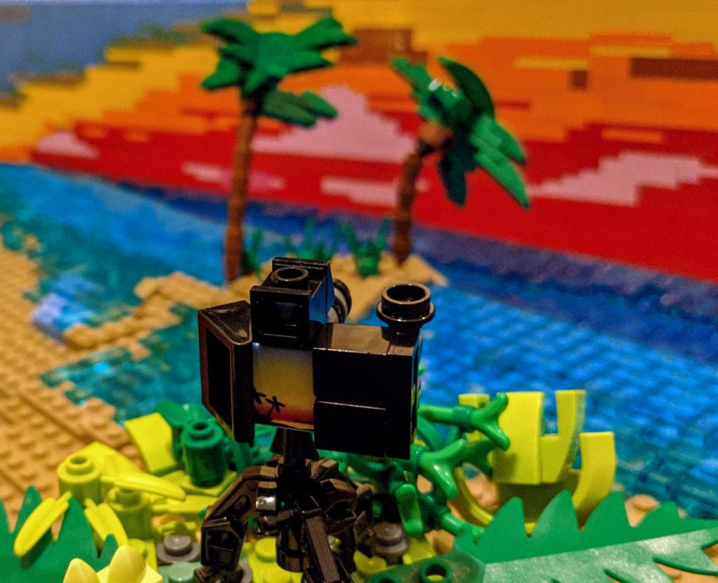 LEGO Tropical