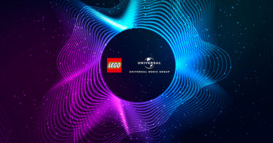 LEGO Universal Music Group