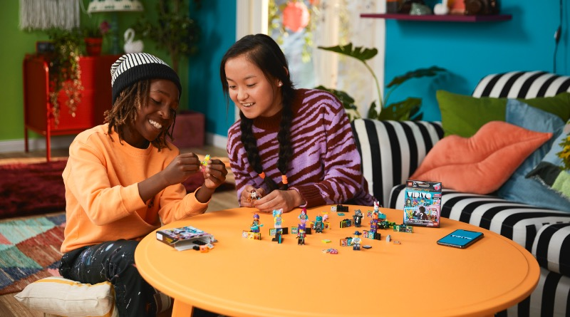 LEGO VIDIYO 43101 Bandmates Lifestyle Featured