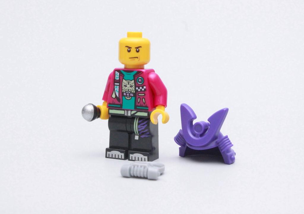 LEGO VIDIYO 43101 Bandmates Review 3