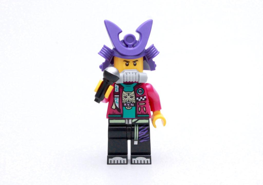 LEGO VIDIYO 43101 Bandmates Review 5