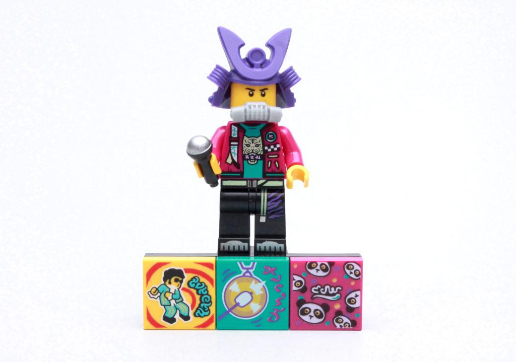 LEGO VIDIYO 43101 Bandmates Review 6