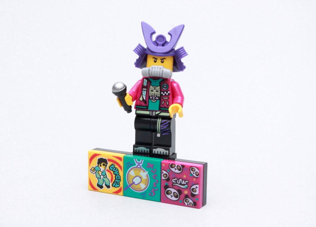 LEGO VIDIYO 43101 Bandmates Review 7